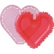 YO-YO Corazón Grande