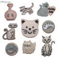 Botones Decorativos Animales