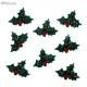 Botones Decorativos Navidad